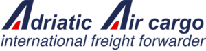 Adriatic Air Cargo Bologna – International Freight Forwarder Logo
