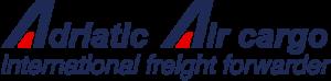 Spedizioni Internazionali Bologna – AdriatiCargo Spedizioni Logo