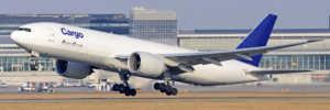 Air Freight Bologna