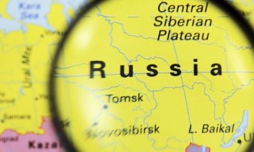 spedizioni internazionali in Russia