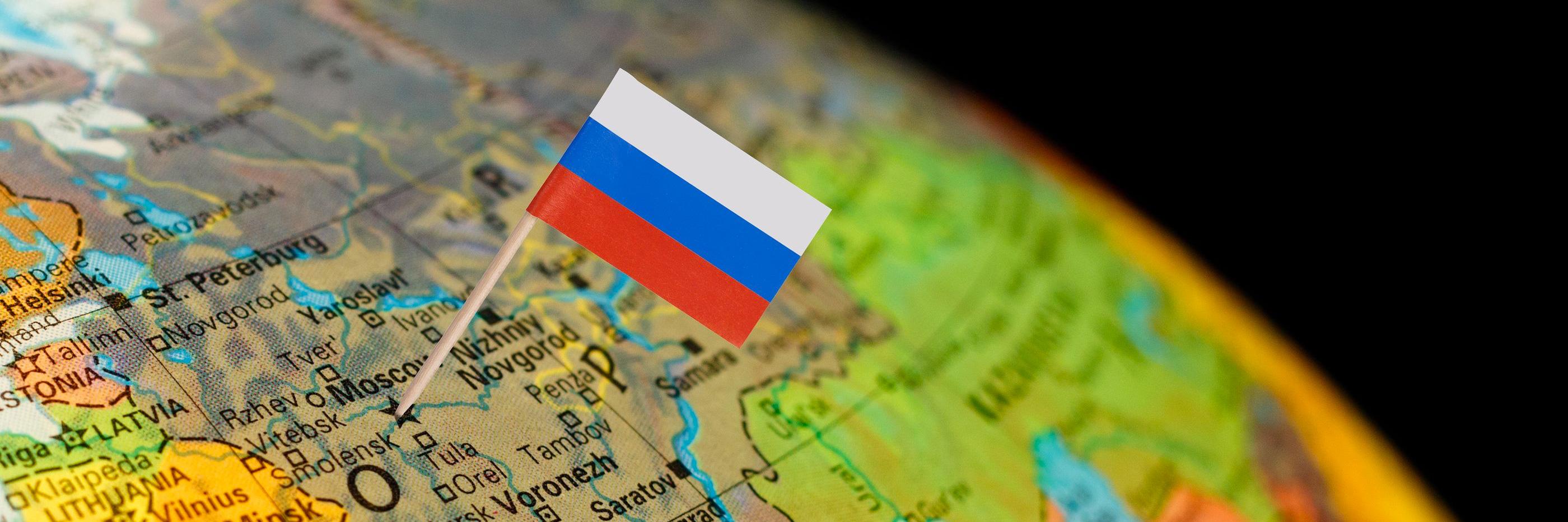Trasporti in Russia